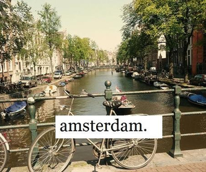 amsterdam, love, and amazing image