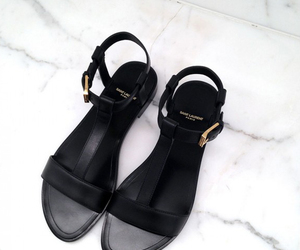 paris, saint, and shoes image