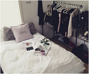 chanel, clothes, and girly image