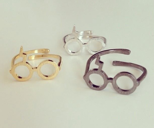 accessories, daniel radcliffe, and emma watson image