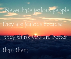jealous, text, and people image