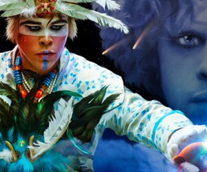 empire of the sun and we are the people image