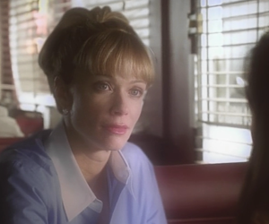 ncis, lauren holly, and jenny shepard image