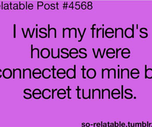friends, lol, and teenager post image