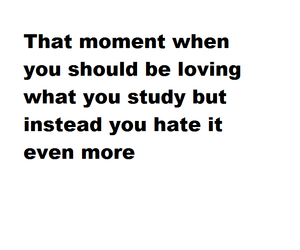 quote and study image