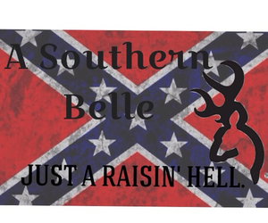 37 images about southern lady✊ on We Heart It | See more