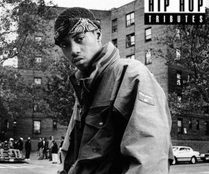 90s, hip hop, and music image