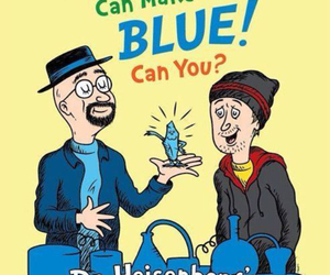breaking bad and dr suess image