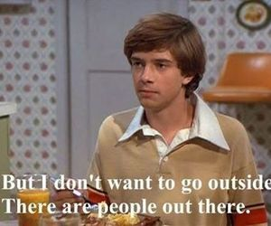 people, that 70s show, and funny image