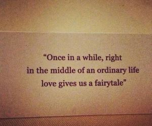 fairytale, life, and positive image