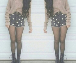 outfits, sexy, and chulo image