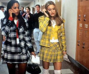 90s, cellphone, and fashion image