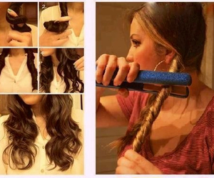 secrets and hair style tricks image