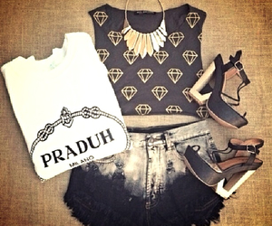 accesories, beautiful, and fashion image
