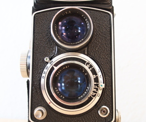 camera, photography, and retro image