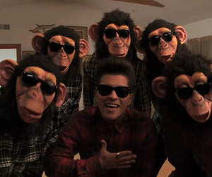 bruno mars, funny, and lazy song image