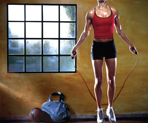 workout, fitspo, and fitness image