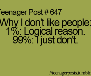 teenager post, quote, and people image