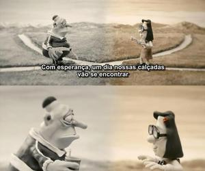 film, movie, and mary&max image