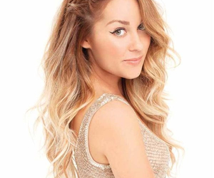 lauren conrad and girl image