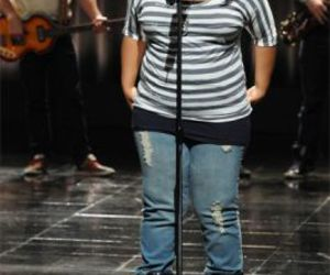 glee, mercedes, and amber riley image