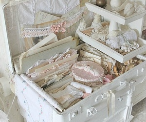 decoration, white, and cute image