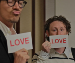 brandon boyd, lovers, and love image