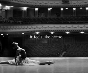 ballet, dance, and home image