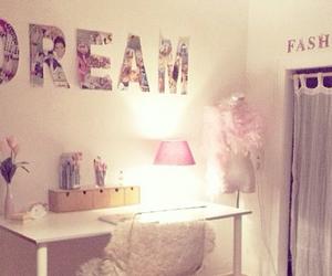 dream room, fashion, and room image