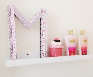 cupcake, decoration, and room image