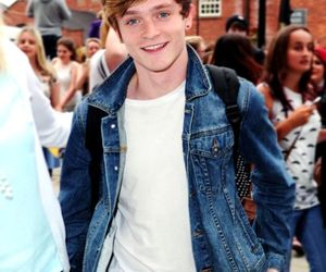 Connor and the vamps image