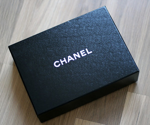 chanel, luxury, and love image