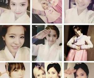 jessica, hyoyeon, and Sunny image