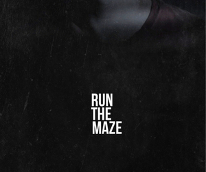 thomas, wicked, and the maze runner image