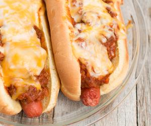 beef, chili, and hot dog image