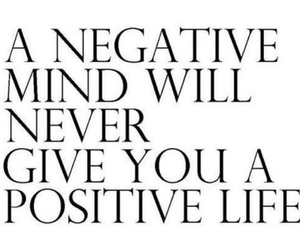 positive, life, and quote image