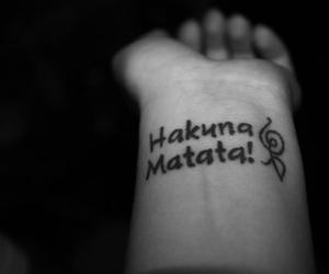 tattoo and wrist image