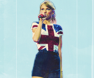 london, Taylor Swift, and uk image
