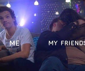 louis tomlinson, one direction, and me image