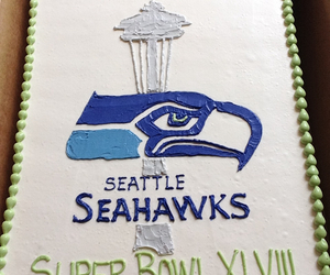 cake, food porn, and seattle image