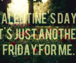friday, quotes, and valentine image