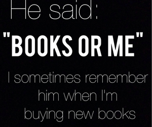 book, quotes, and funny image