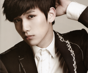 vixx, hyuk, and kpop image