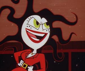 sedusa, cartoon, and powerpuff girls image