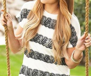 lauren conrad, hair, and pretty image