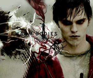 nicholas hoult and warm bodies image