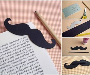 book, reading, and bookmark image