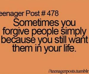teenager post, quote, and life image