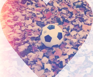 football and soccer image