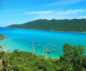sea, positive vibrations, and arraial do cabo image